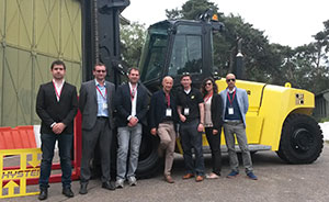 La-Cisa-takes-32t-Hyster-Tier-4-Final-Lift-Truck-for-Magnetic-Hot-Steel-Operation